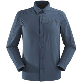 Lafuma Skim LS Shirt Men insigna blue